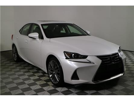 2019 Lexus IS 300  (Stk: 296704) in Markham - Image 1 of 21