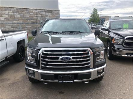 2016 Ford F-150  (Stk: 3745) in Thunder Bay - Image 2 of 2