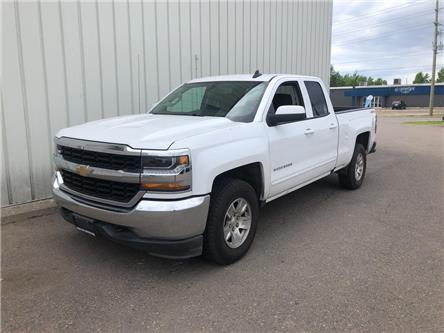 2019 Chevrolet Silverado 1500 LD  (Stk: 3704DZ) in Thunder Bay - Image 1 of 5