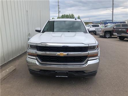 2019 Chevrolet Silverado 1500 LD  (Stk: 3704DZ) in Thunder Bay - Image 2 of 5