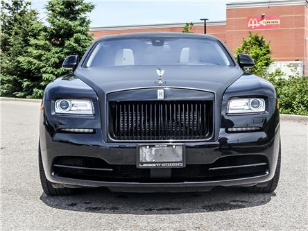 2016 Rolls-Royce Wraith Base (Stk: 3777) in Ancaster - Image 2 of 20