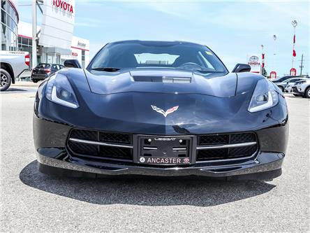 2015 Chevrolet Corvette Stingray (Stk: D216) in Ancaster - Image 2 of 24