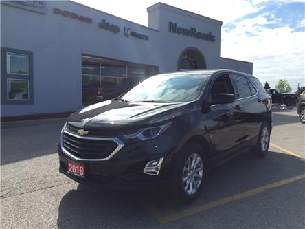 2018 Chevrolet Equinox 1LT (Stk: 24178T) in Newmarket - Image 1 of 20