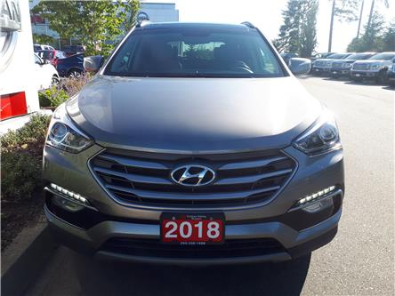 2018 Hyundai Santa Fe Sport 2.4 SE (Stk: P0094) in Courtenay - Image 2 of 9