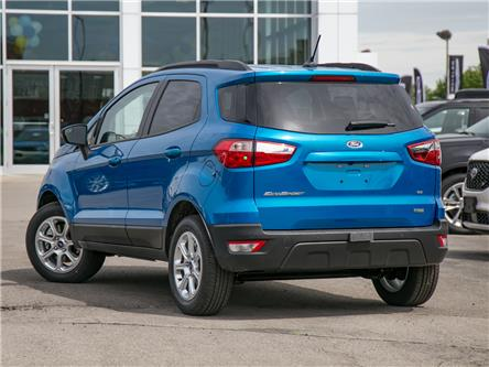 2019 Ford EcoSport SE (Stk: 190434) in Hamilton - Image 2 of 26