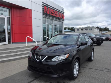 2019 Nissan Qashqai S (Stk: N95-7927) in Chilliwack - Image 1 of 15