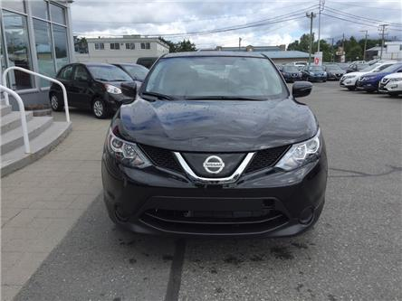 2019 Nissan Qashqai S (Stk: N95-7927) in Chilliwack - Image 2 of 15