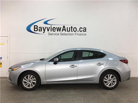 2018 Mazda Mazda3 GS (Stk: 35178W) in Belleville - Image 1 of 24