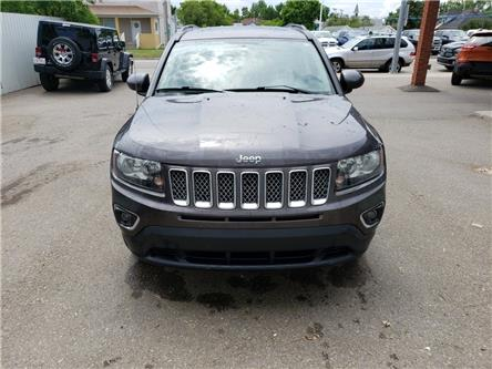 2016 Jeep Compass Sport/North (Stk: 15285) in Fort Macleod - Image 2 of 16