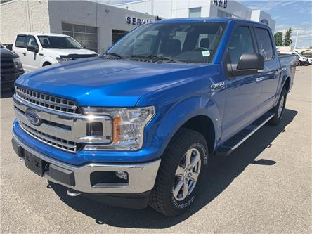 2019 Ford F-150 XLT (Stk: 19339) in Perth - Image 1 of 14