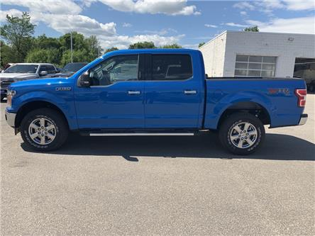 2019 Ford F-150 XLT (Stk: 19339) in Perth - Image 2 of 14