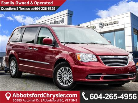 2015 Chrysler Town & Country Touring-L (Stk: K424816AA) in Abbotsford - Image 1 of 26