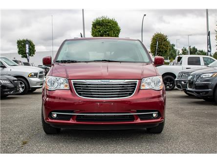2015 Chrysler Town & Country Touring-L (Stk: K424816AA) in Abbotsford - Image 2 of 26