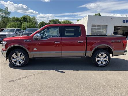 2019 Ford F-150 King Ranch (Stk: 19311) in Perth - Image 2 of 14