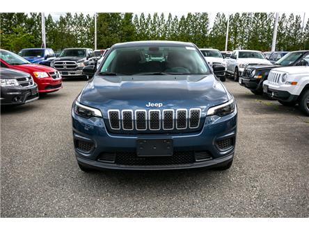 2019 Jeep Cherokee Sport (Stk: K440881) in Abbotsford - Image 2 of 24