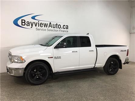 2018 RAM 1500 SLT (Stk: 35093J) in Belleville - Image 1 of 25