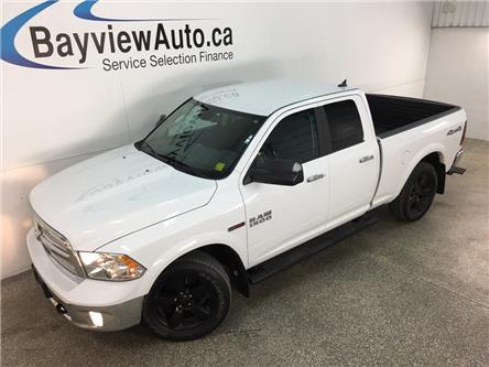 2018 RAM 1500 SLT (Stk: 35093J) in Belleville - Image 2 of 25