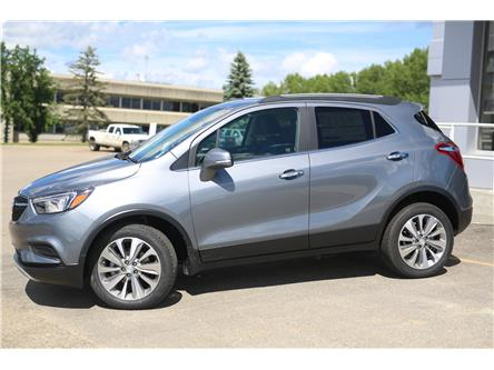 2019 Buick Encore Preferred (Stk: 57291) in Barrhead - Image 2 of 29