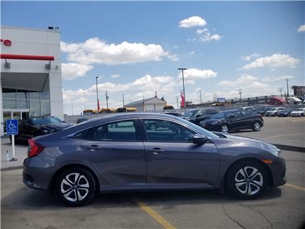 2018 Honda Civic LX (Stk: U194205) in Calgary - Image 2 of 25