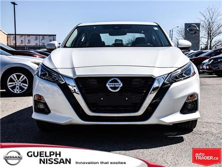 2019 Nissan Altima 2.5 Platinum (Stk: N19968) in Guelph - Image 2 of 24