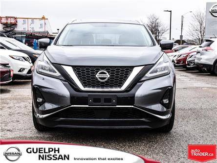 2019 Nissan Murano SL (Stk: N19971) in Guelph - Image 2 of 24