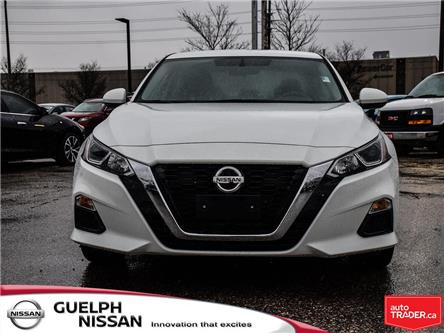 2019 Nissan Altima 2.5 S (Stk: N19995) in Guelph - Image 2 of 22