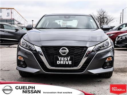 2019 Nissan Altima 2.5 Platinum (Stk: N20025) in Guelph - Image 2 of 24
