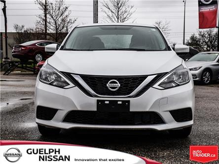 2019 Nissan Sentra 1.8 S (Stk: N20048) in Guelph - Image 2 of 22