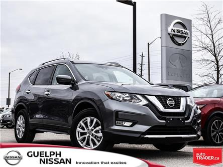2019 Nissan Rogue SV (Stk: N19761) in Guelph - Image 1 of 22
