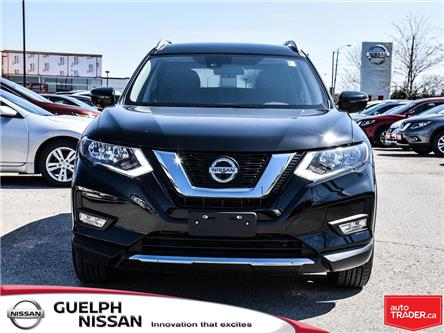 2019 Nissan Rogue SV (Stk: N19760) in Guelph - Image 2 of 22