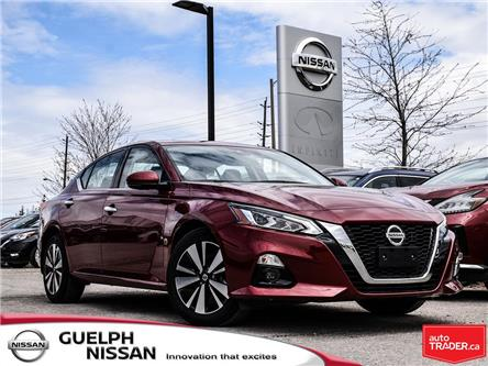 2019 Nissan Altima 2.5 SV (Stk: N19852) in Guelph - Image 1 of 23