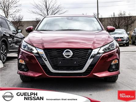 2019 Nissan Altima 2.5 SV (Stk: N19852) in Guelph - Image 2 of 23