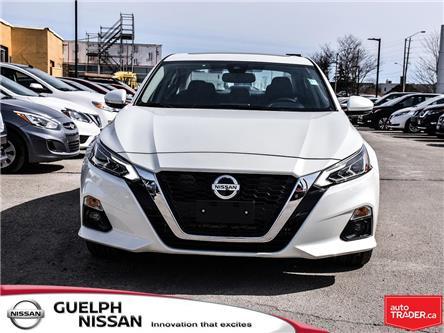 2019 Nissan Altima 2.5 SV (Stk: N20080) in Guelph - Image 2 of 23