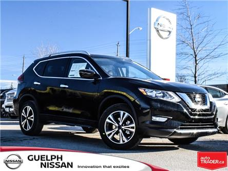 2019 Nissan Rogue SV (Stk: N19911) in Guelph - Image 1 of 19
