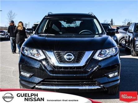 2019 Nissan Rogue SV (Stk: N19911) in Guelph - Image 2 of 19
