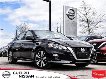 2019 Nissan Altima 2.5 SV (Stk: N19917) in Guelph - Image 1 of 23