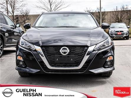2019 Nissan Altima 2.5 SV (Stk: N19917) in Guelph - Image 2 of 23