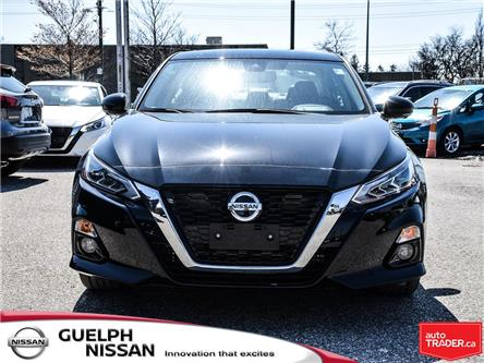 2019 Nissan Altima 2.5 Platinum (Stk: N19918) in Guelph - Image 2 of 24