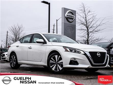 2019 Nissan Altima 2.5 SV (Stk: N19928) in Guelph - Image 1 of 23