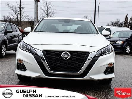 2019 Nissan Altima 2.5 SV (Stk: N19928) in Guelph - Image 2 of 23