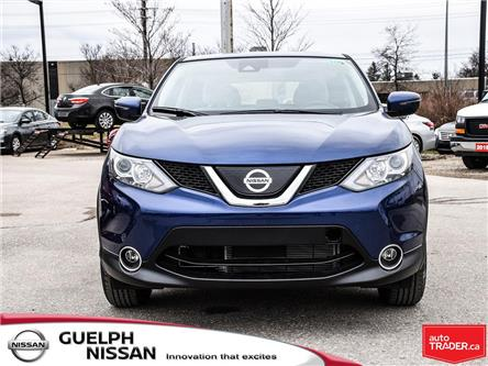 2019 Nissan Qashqai SV (Stk: N20112) in Guelph - Image 2 of 22