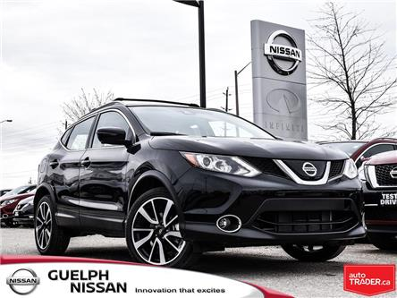 2019 Nissan Qashqai SL (Stk: N20133) in Guelph - Image 1 of 22
