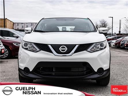 2019 Nissan Qashqai S (Stk: N20131) in Guelph - Image 2 of 21