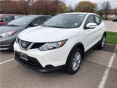 2019 Nissan Qashqai S (Stk: QA19054) in St. Catharines - Image 2 of 5