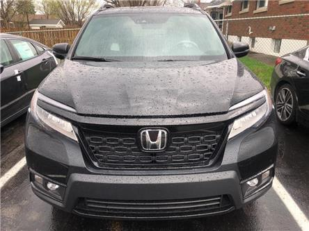 2019 Honda Passport Touring (Stk: N5115) in Niagara Falls - Image 2 of 4
