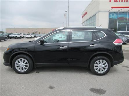 2015 Nissan Rogue S, BACK UP CAM, BLUETOOTH! (Stk: 9500990B) in Brampton - Image 2 of 27