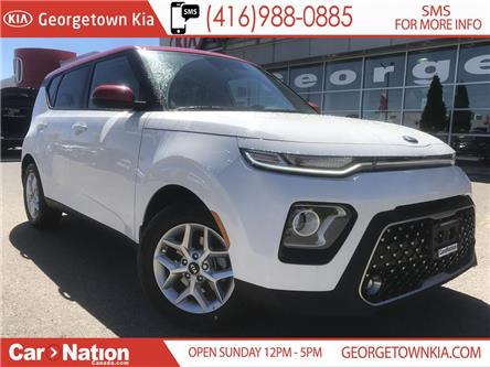 2020 Kia Soul 20TH ANNIVERSARY | $175 BI-WEEKLY | ONLY 1 | (Stk: NOU20ANS) in Georgetown - Image 1 of 26
