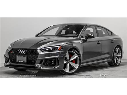 2019 Audi RS 5 2.9 (Stk: A11955) in Newmarket - Image 1 of 22