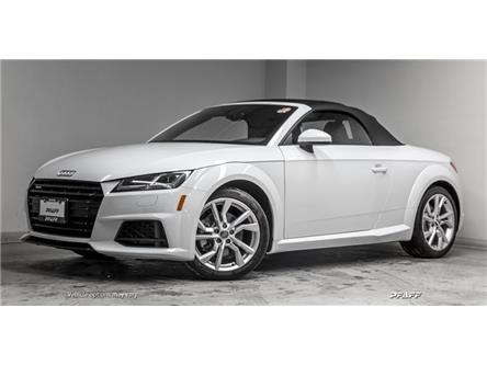 2019 Audi TT 45 (Stk: A12126) in Newmarket - Image 1 of 22