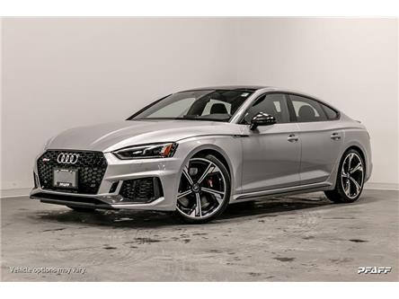 2019 Audi RS 5 2.9 (Stk: A12025) in Newmarket - Image 1 of 22